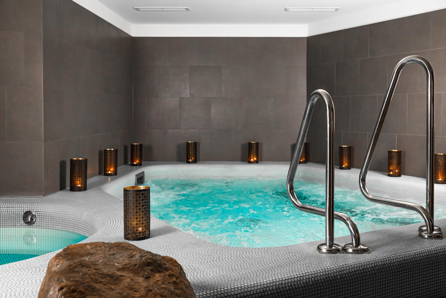 wellness hotel with whirlpool Salzburger Land